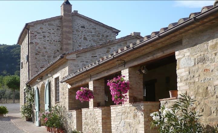 Tenuta Santa Croce - Ciliegio House