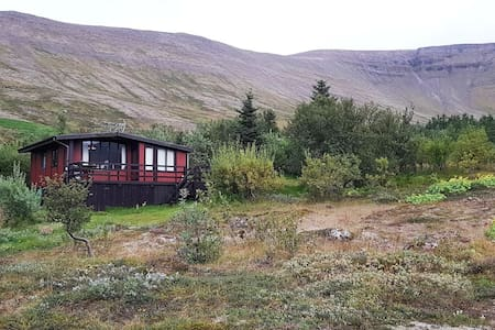 Summer house close to Reykjavik
