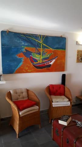 Corner of Paradise near Cinque Terre - Anzo-Setta - Casa