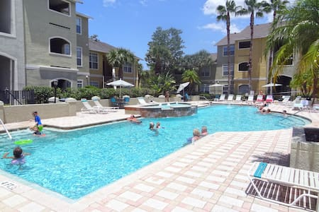Avalon Paradise - Brand New Property in Clearwater - Clearwater