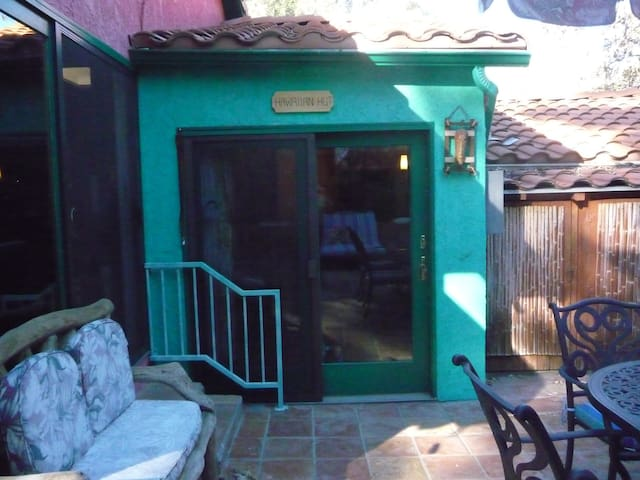Private Economy Guest Unit - Los Angeles - Wohnung