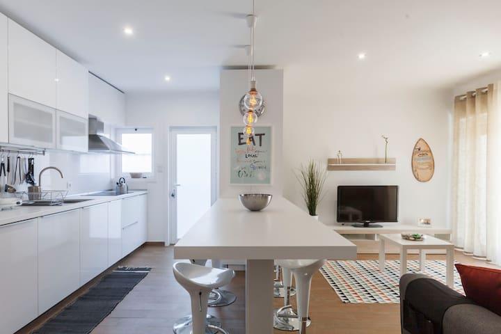 Miramar House 2 - Vila Nova de Gaia - House