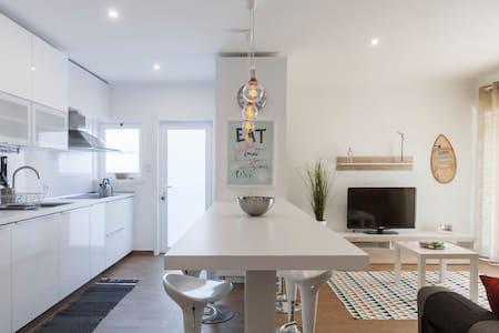 Miramar House 2 - Vila Nova de Gaia