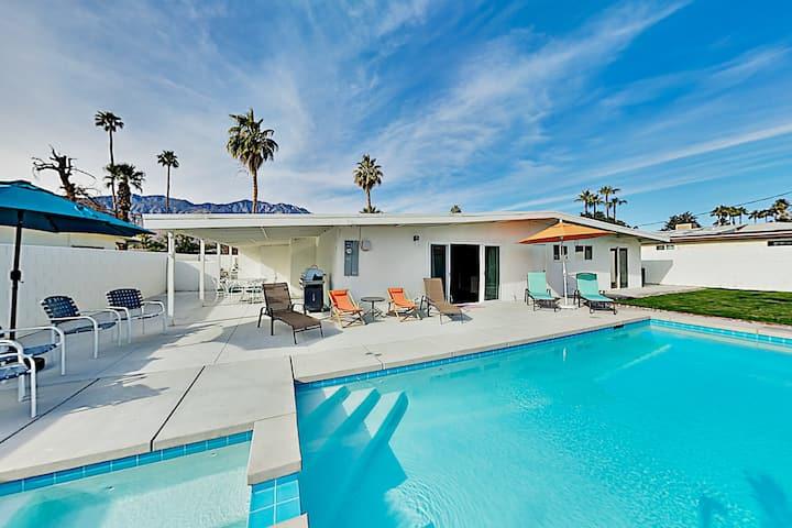Palmita Springs | Pool, Spa & Outdoor Kitchen