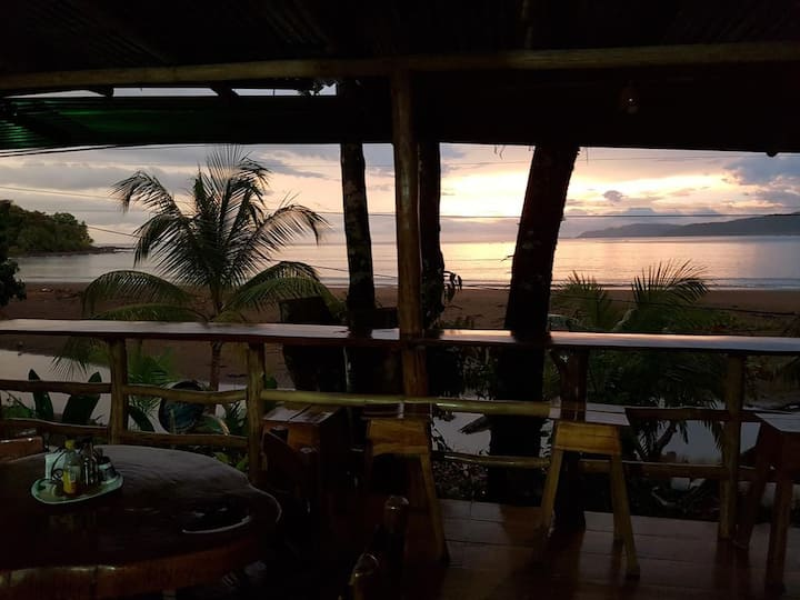 Coquitos Lodge,  lodging and tours