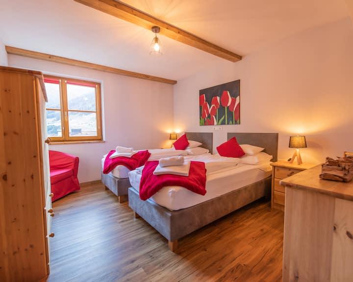 """Apartments Grillstube FW """"Horst"""""""