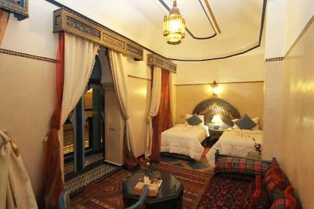 dar Zahra suite - Marrakech - Guesthouse