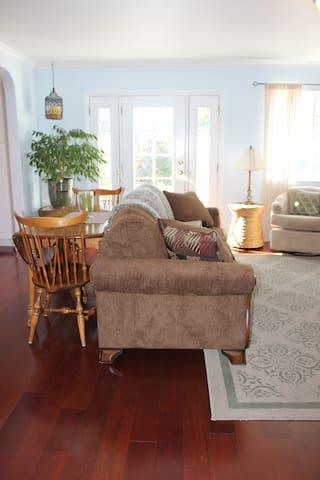 Cozy Home in Morro Bay