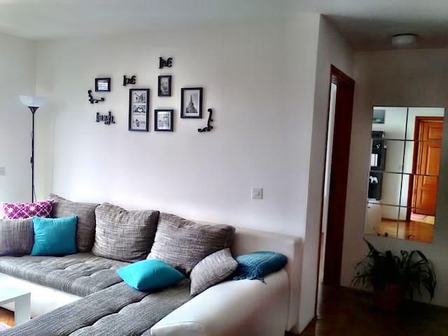 Penthouse Suite*