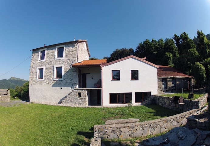 B&b Casa Bea, comfort e natura. - Bargagli - Bed & Breakfast