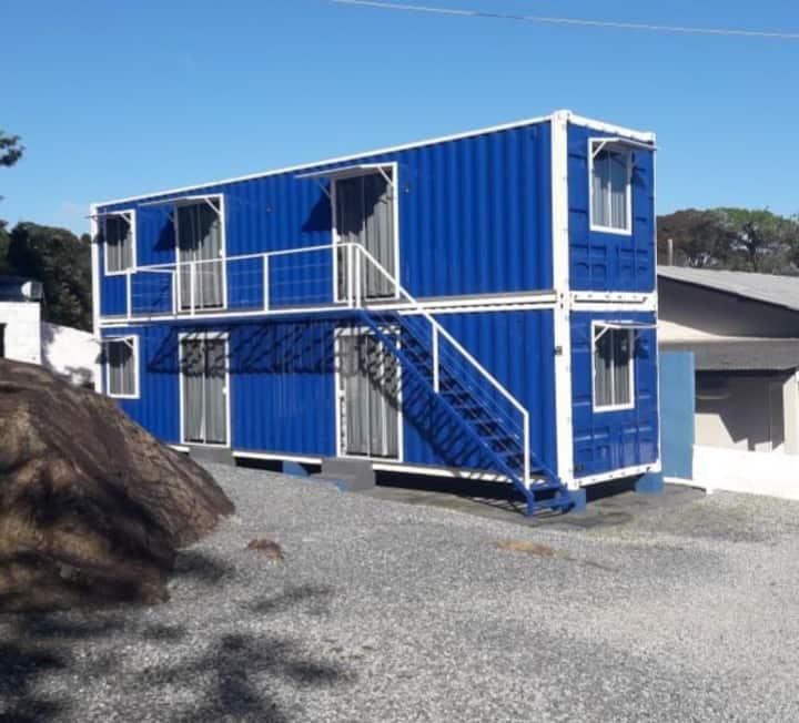 Suíte Loft 3 Praia Porto Belo SC