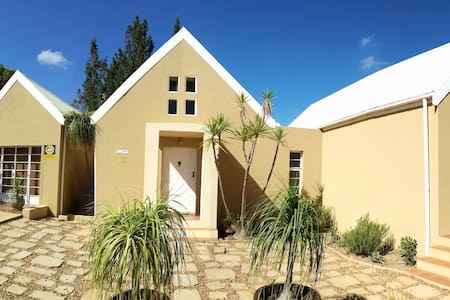 "Self Catering House "" Dreamcatcher"" - Tulbagh - Дом"