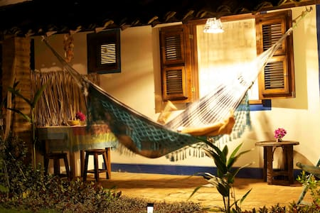 Cumelen, Laid-back, charming and secluded.. - Jericoacoara Beach
