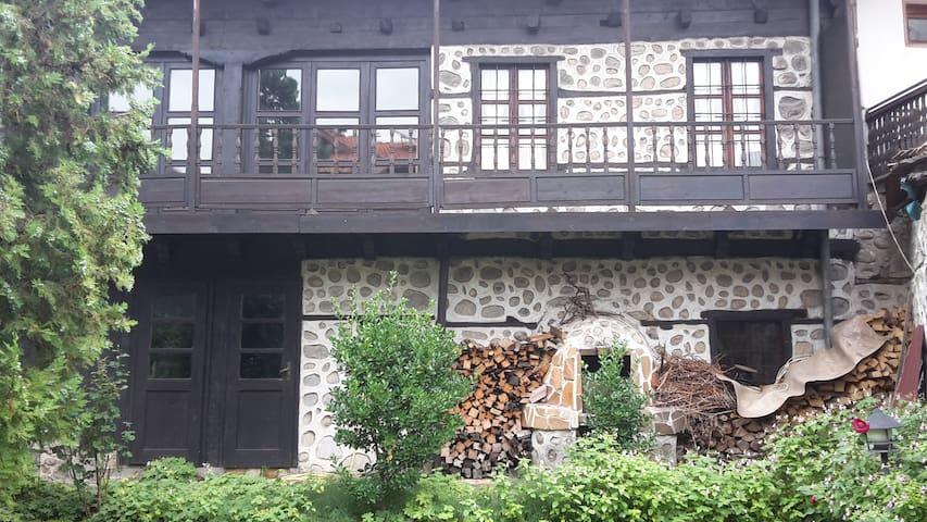 The Bansko House - Bansko - Dom