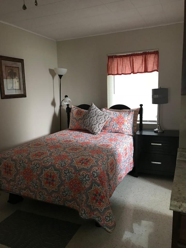 East Delray Beach Studio Apartment (#4)