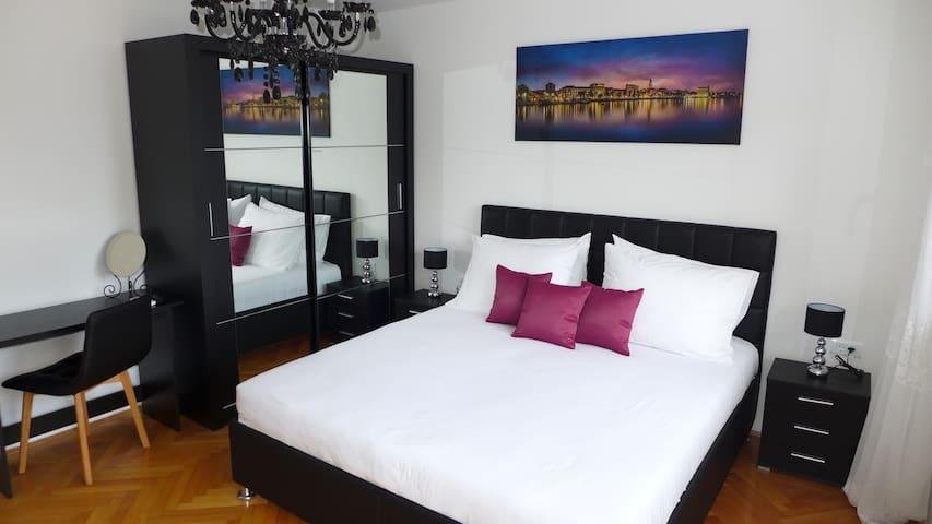 Apartment Spartium Split