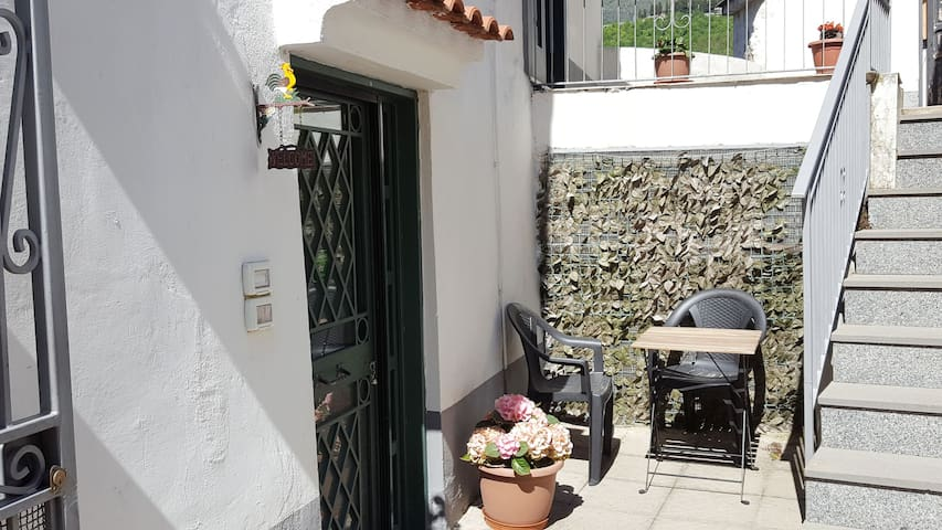 Amalfi Coast Casa vacanze Marino