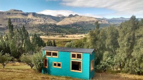 Un Vistón Tiny House