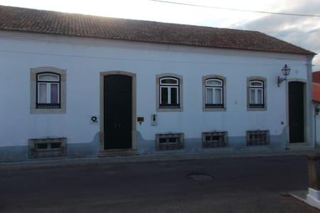 Double room - Casa Hortenses - Chamusca - Bed & Breakfast