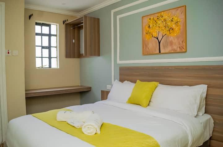 TGIF Hotels, Ruiru