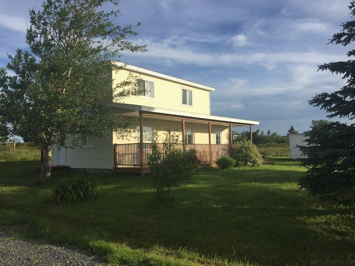 Birch Hills Cottage