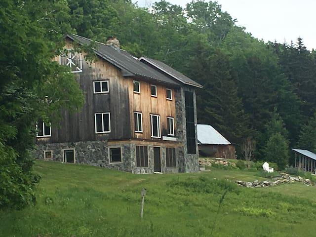 Fat Cat Barn - Close Okemo & Magic, Vermont