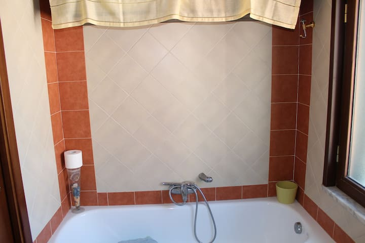 Lovely flat with wonderful private terrace! - Napoli - Daire
