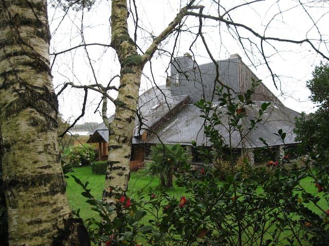 Sainte Anne du Lestin à Camoël - Camoël - Huoneisto