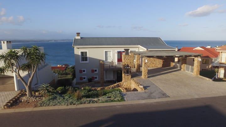 Elria's Beach House