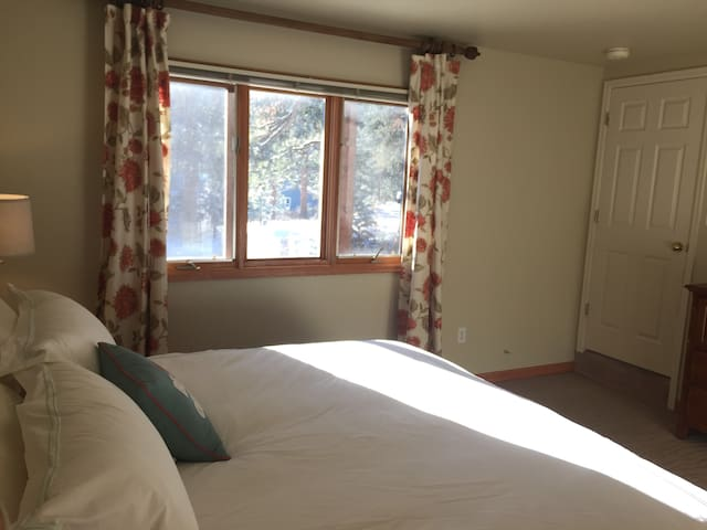 Well Appointed Attached Guest House - Estes Park - Casa