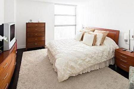 Комфортная квартира для пары