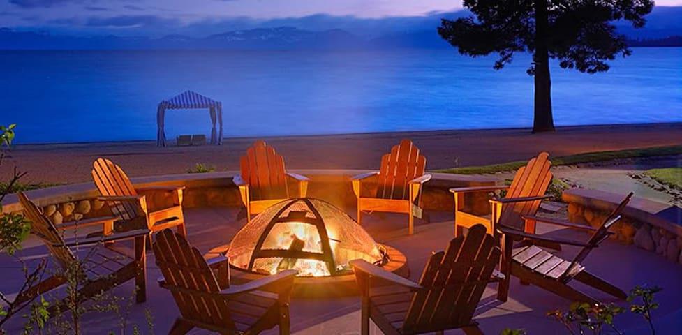 999 Lakeshore | Beachfront Ski Cabin | Tahoe (#47)