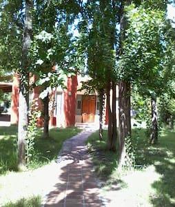 Casa La Sebastiana San Rafael