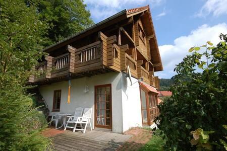 Ferienwohnung Bärbel - Osterode am Harz - Kondominium