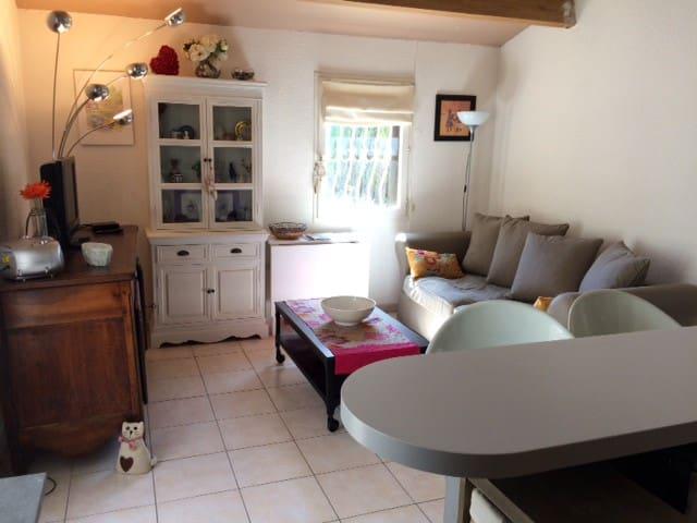 Maison de vacances - Leucate - Dom