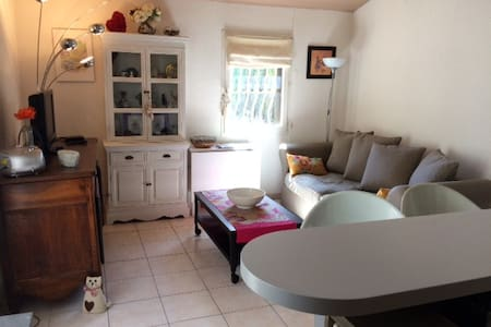 Maison de vacances - Leucate - Ház