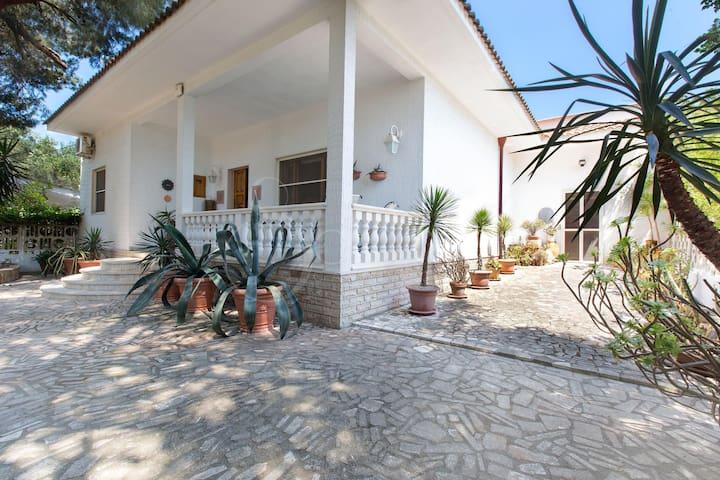 Villa Simona - San Pietro In Bevagna - Semesterboende