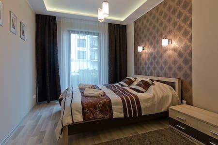 Apartamentygdanskeu - Prezydencki - Gdańsk - อพาร์ทเมนท์