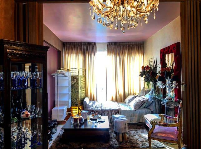 The Royal Room