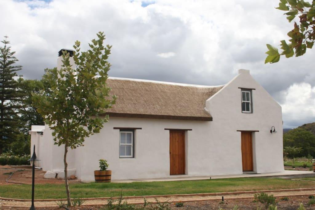 Kecil Cottage