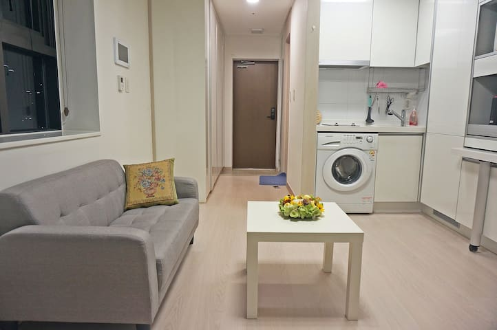 [WON's Apt#1]Central Seoul/eggWifi