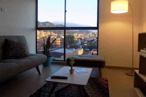 El Mejor lugar en Bogotá