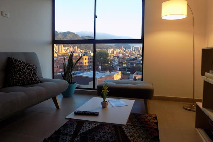 Best Place in Bogota