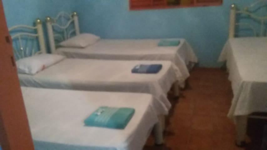 Hostel Goyaz
