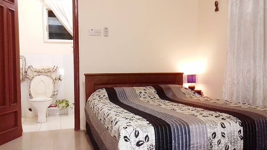 Sakumono Garden Apartment - Accra - Appartement