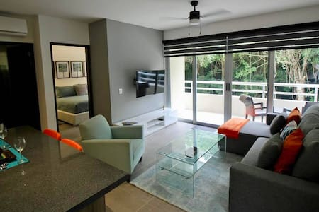 SOPHISTICATED CONDO AT SIRENIS RESIDENTIAL
