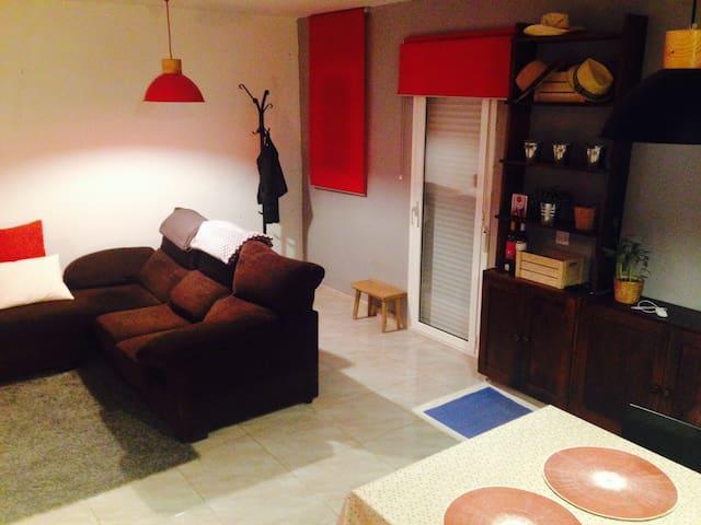 Sweet home&room - Reus - Casa