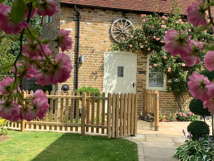 The Cart Stable: Your Kent countryside retreat