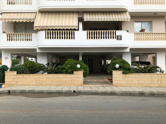 Comfortable place 103 in the heart of Paphos