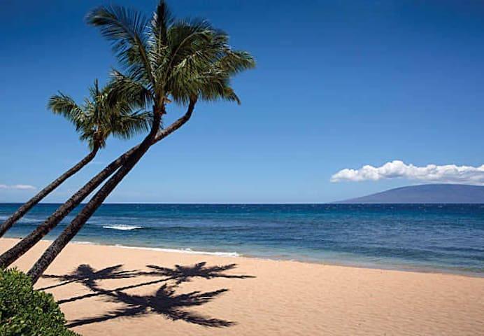 Superb DISCOUNTED villa at Maui Ocean Club Resort